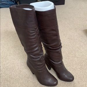 New Jessica Simpson Angie boots size 7.5